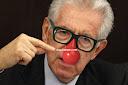 J'en ai marre de Mario Monti - Jean Némar - Doigt d'honneur