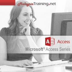 Microsoft Access Training Course