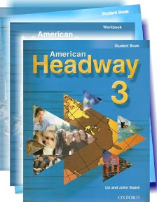 American Headway 3