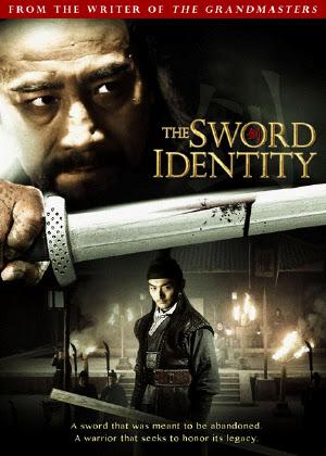 Phim Kiếm Khách Bí Hiểm - The Sword Identity