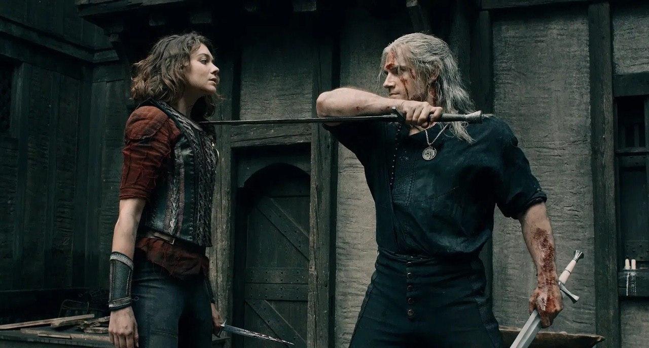 Ricominciano le riprese della seconda stagione di The Witcher Netflix