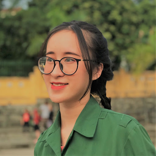 Trang Nguyễn Thùy