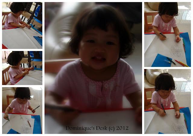 My Toddler Girl