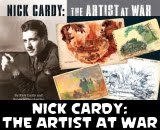 Nick Cardy: Artist At War Book Review