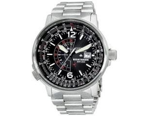 Nerūdijančio plieno laikrodis
