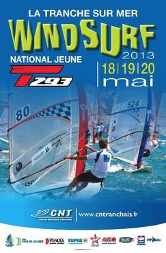 LIGUE BIC TECHNO 293OD ET RACEBOARD 2013 National%2520jeune