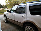 2011 Ford Expedition EL King Ranch Sport Utility 4-Door 5.4L