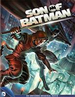 El hijo de Batman (Son of Batman) (2014) [Latino]