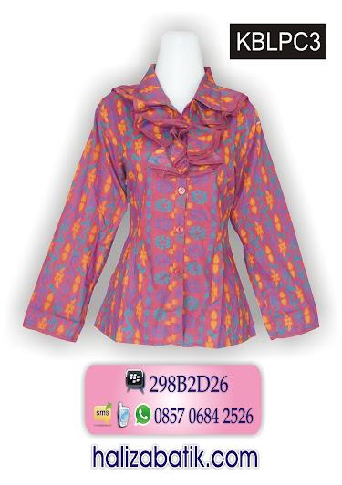 grosir batik pekalongan, Baju Batik Wanita, Baju Batik Terbaru, Baju Grosir