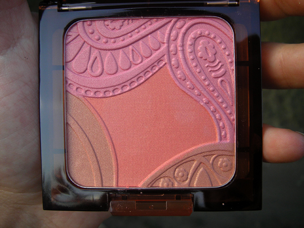 Закаты Марракеша - Румяна ArtDeco Bronzing Glow Blusher - в коробочке