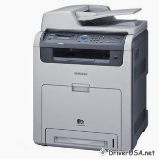 Download Samsung CLX-6220FX printers driver – installation instruction