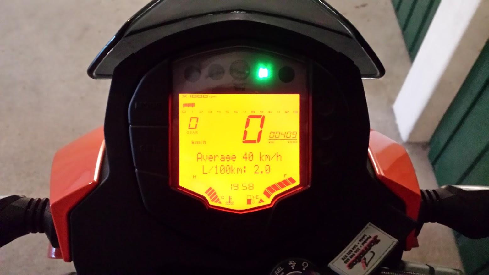 KTM Duke 125 ABS - Leiria 20140403_195834_LLS