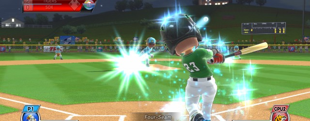Activision must be seeing some kind of meaningful return on their Little League World Series Baseball franchise.