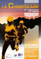 La Christolaise 2011 - affiche