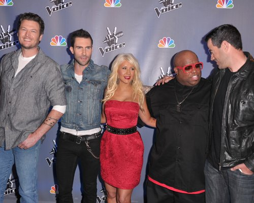 "Watch Out ""American Idol""….Here Comes ""The Voice""!"