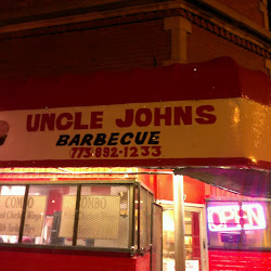 Uncle John's Barbecue's profile photo
