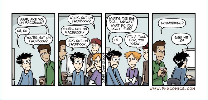 phd comics defending thesis