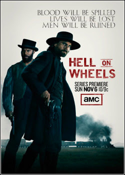 OJASOJAOJSoJAS Hell on Wheels 1ª Temporada Episódio 04 Legendado RMVB + AVI