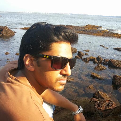 Nitesh Varma Photo 9