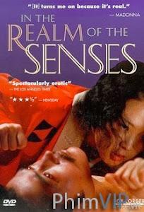 Vương Quốc Nhục Cảm - In The Realm Of The Senses poster