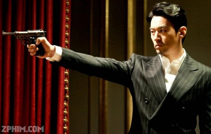 Ảnh trong phim Ám Sát Hoàng Thượng - Gabi 2
