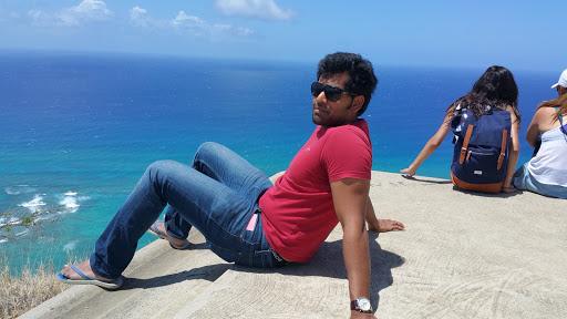vijay alapati review