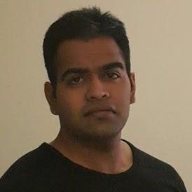 Rahul Raju