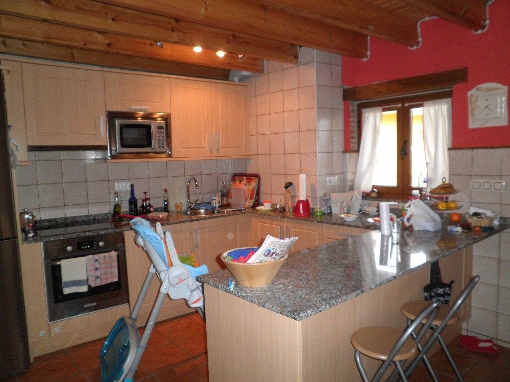 Se vende casa en llames de parres llamesdeparres 39 s blog - Fp de cocina ...
