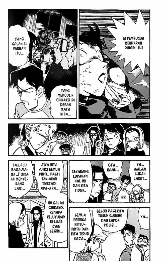 3 Detective Conan   042 Ran Dalam Bahaya