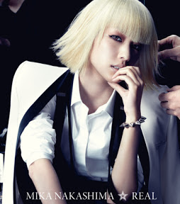 [New Release + Digest] Mika Nakashima - REAL