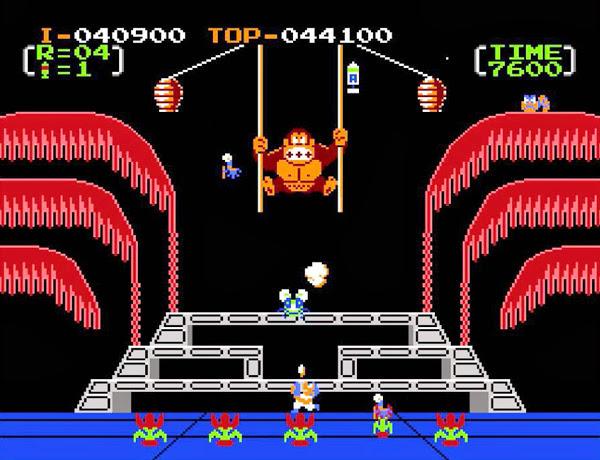 Điểm mặt những trò chơi điện tử 4 nút huyền thoại 22