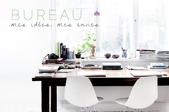 coin bureau, aménager un bureau chez soi, créer un bureau chaleureux, coin lecture coloré, décoration intérieure