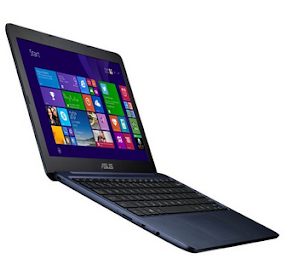 ASUS X205TA-DH01  Driver  download for windows 8.1 32bit