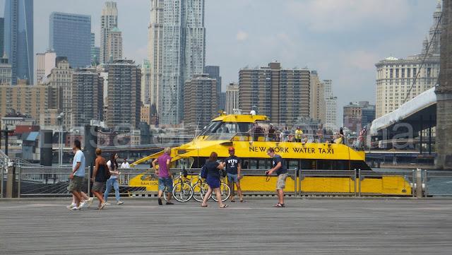 Brooklyn Heights, New York, Brooklyn, Elisa N, Blog de Viajes, Lifestyle, Travel