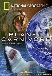 Planet Carnivore - Động vật ăn thịt