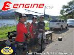 ENGINE様より協賛品のSPELLBOUNDベイトロッドをジャンケン大会ぃ〜! 2011-07-23T06:32:47.000Z