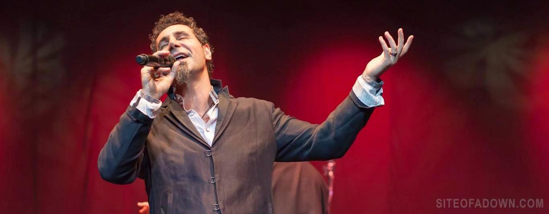 Feliz aniversário, Serj Tankian!