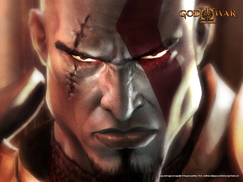 God of War 3 Wallpaper God of War 3 Wallpaper 11 Jpg