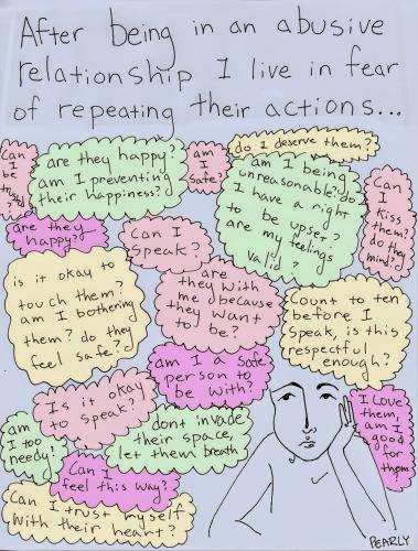 Bad Relationships