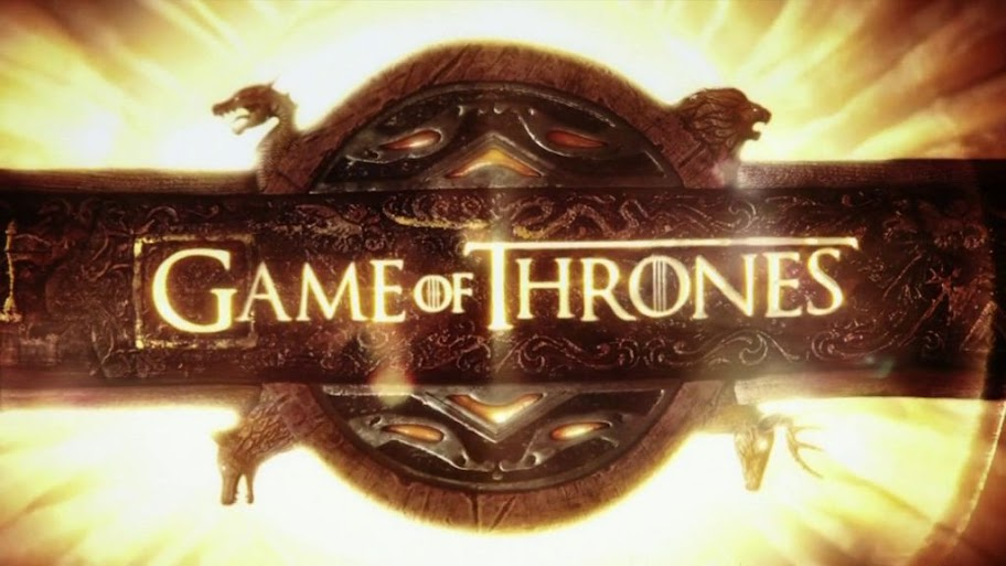 Game of Thrones titles