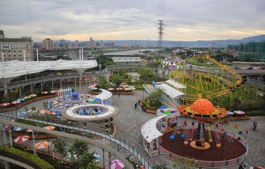 台北兒童新樂園-2