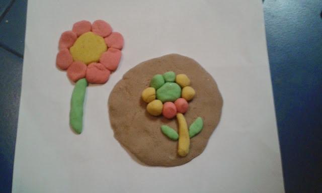 Cara Membuat Playdough Sendiri