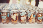 Bespoke Favour Jars