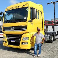 Francisco ALves Moreira