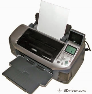 download Epson Stylus Photo R300M Ink Jet printer's driver