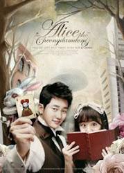 Cheongdamdong Alice - Alice phố Cheongdamdong