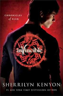 Invincible New YA Book Releases: March 22, 2011