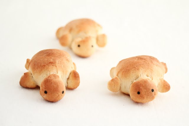 Cute Turtle Breads Kirbie S Cravings