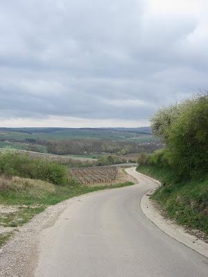 Chablis Hike