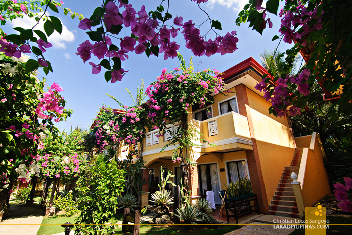 Mansion Villas at Bolinao's Puerto del Sol